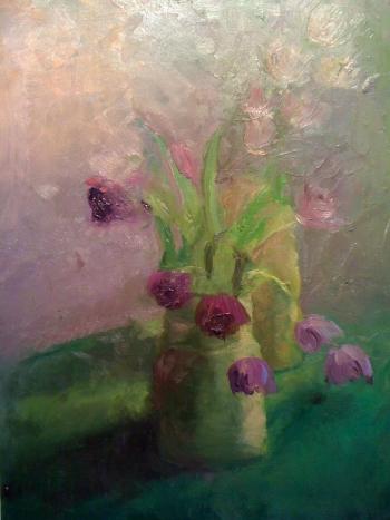 Kathy Burdon